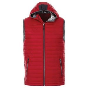 M-JUNCTION Packable Insulated Vest